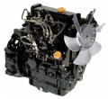 Yanmar 376 Engine Parts