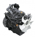 Yanmar 370 Engine Parts