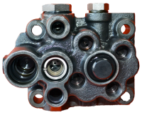 Injection Pump Head