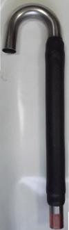 Suction Hose Pipe Ends SLX
