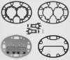 Valve Plate Kit Canted Center