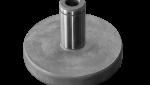 Idler Grooved Shaft SLX M-77-2901-02